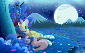 Nightmare Night (2013) by BurnedPigeon