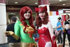 Megacon 2012 03 by CosplayCousins