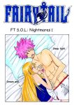 FT: Shot of Love : Nightmares I Cover by FuckingCute7