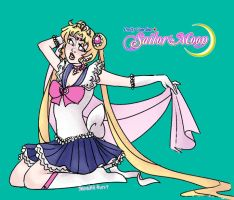 Sailor Moon2 by ArTLoVer4LiFe