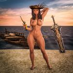 Ahoy There by ambient-avalancher