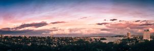 North Sydney 01 by andrewkevin