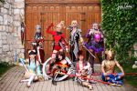 Soulcalibur V (1) by Nebulaluben