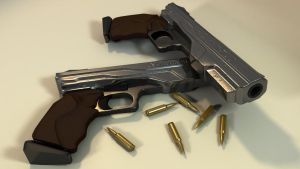 Colt by jhukas