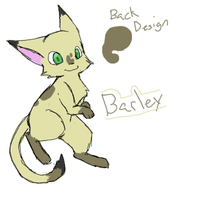 Barley by Mystical-Kitsune