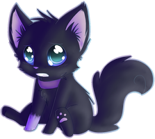 Little Scourge~ by Renapop