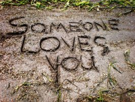 Sand Doesn't Lie by foreverthenmore