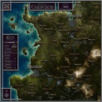 NW Charedon by The-Ascension