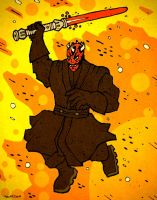 Maul by Hartter