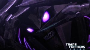 Megatron EP24 by TFGlider