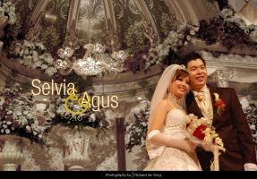 The Wedding by deYong