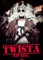 Twsta Poster by DemircanGraphic