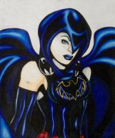 Raven by Comix-Chick