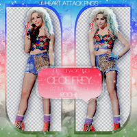 +Cece Frey Png's by Who-Owns-My-Heart