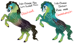 Custom Pea Imports - Freeheel, CannibalisticBri by Railguns
