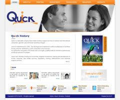Quick by abodemous