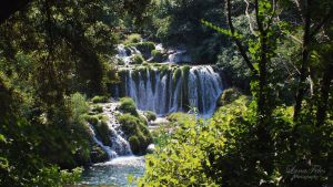 Nationalpark Krka 04 by LunaFeles