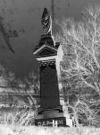 Cemetary Texture 19 by dknucklesstock