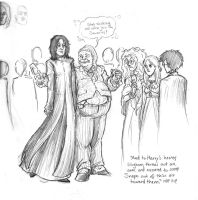 Snape from Thin Air by Tathrin
