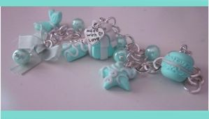 Tiffany Bracelet by Anteam