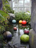 Chihuly glass in Columbus, Ohio 2 by JennyM-Pics
