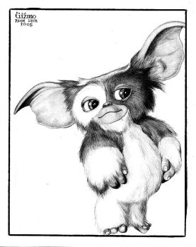 Gizmo by trephinate