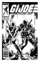 G.I.JOE 46 by angryrooster