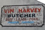 Vin Harvey, Butcher by Spinneyhead
