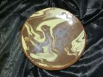 Marbled plate 2 by floating-waters