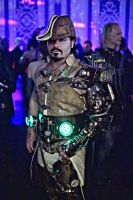 steampunk gold19 by cosplayoverlord