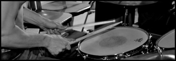Drums by bloodyrascal