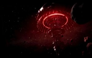 Mass Effect 2 Omega by iGamer