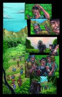 Quest P1 Color by RudyVasquez