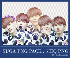 BTS~SUGA PNG PACK #11 by SNSDraimakim