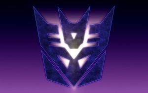 Decepticon by LordShenlong