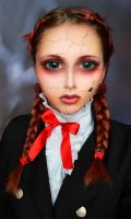 Dollface by renonevada