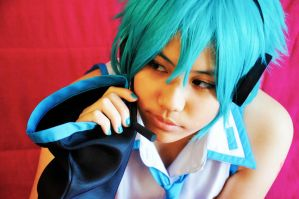 Vocaloid: Let's make songs by alysael