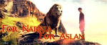 Sign Narnia by Kloddy44