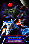 Gradius Legacy by WhiteLionWarrior