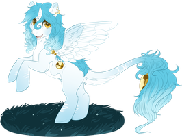 Pony Auction :closed: by fuzzytoes