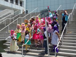 AX2014 - MLP Gathering: 04 by ARp-Photography