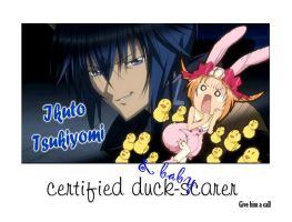Ikuto Is CERTIFIED by brazzette