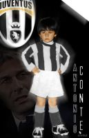 Little Conte by finalverdict