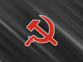 Hammer and Sickle by PrimoTurbo