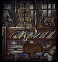Antiques 1 SL by jennystokes
