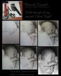 Charcoal Tutorial by Katerina-Art