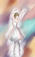 Ballet by CeloTheImpossible