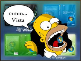 Windows Vista New DVD Covert by Zero-Jager