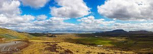 Thingvallavatn, Iceland by Nightline