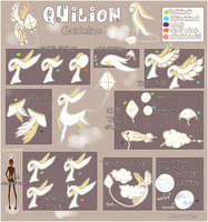 Closed Species - Quilion :: Introduction :: by Piffi-pi